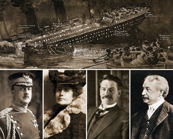 Why Does Titanic Still Fascinate Us The Titanic One