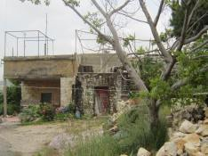 Gerios' House in the village of Thoum-Northern Lebanon