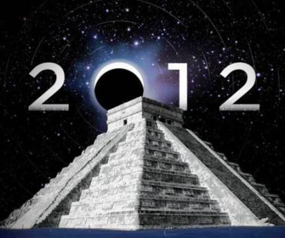 2012 Blog - End Of The World Predictions