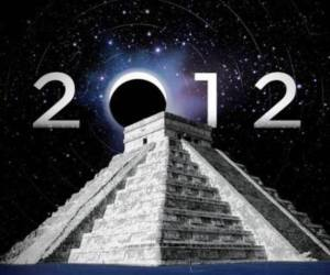 Mayan Prediction of the End of the World-Dec 21, 2012