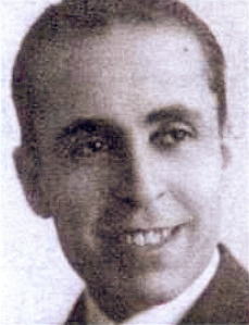 Joseph Abi Saab-Gerios' second son who had a great resemblance to his father